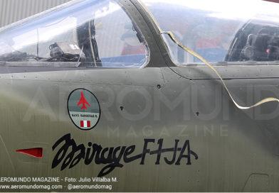 El Poder Aéreo Ecuatoriano en 1995 – 21 años de la Batalla del Cenepa