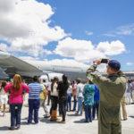 F AIR COLOMBIA 2017, Vitrina Comercial Aeronáutica