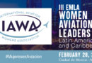 WOMEN AVIATION LEADERS 2018