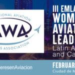 WOMEN AVIATION LEADERS 2018